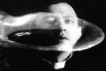 """""""La macchina che vende i sogni"""". Il cinema tra Dada e Surrealismo"""