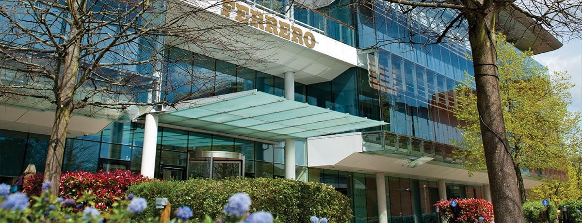 Ferrero è l'azienda alimentare con la più alta reputazione al mondo