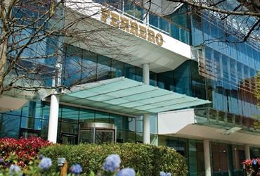 Ferrero acquisisce il business dei biscotti e degli snack alla frutta di Kellogg Company