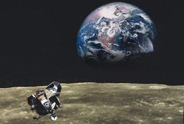 1969-2019 – Ritorno alla Luna