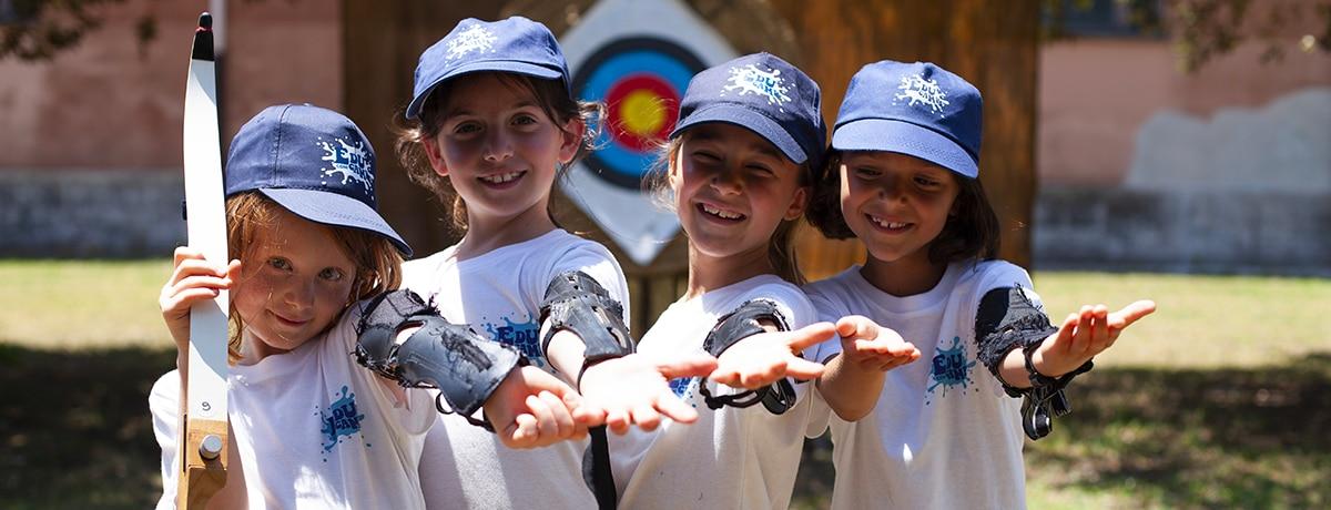 Kinder + Sport  sostiene gli Educamp CONI