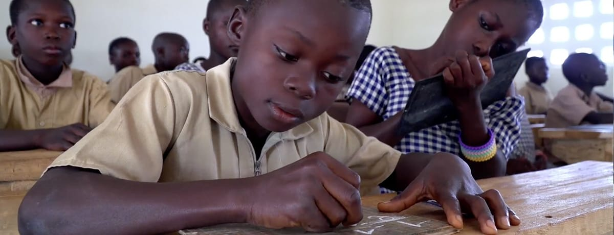 Ferrero joins forces with a strong coalition to address child labor in côte d'ivoire