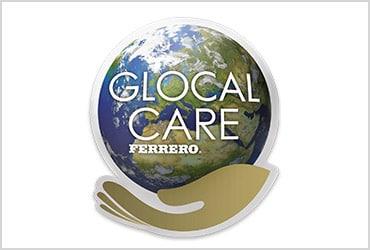 Ferrero Nr. 1 bei nachhaltigem Palmöl