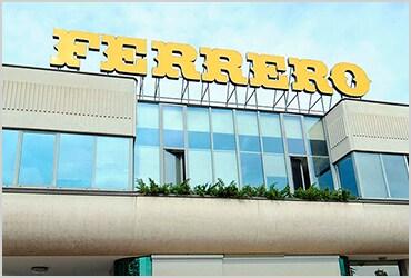 El Grupo Ferrero desvela sus nuevos objetivos en materia de envases