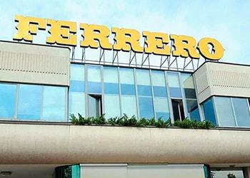 O GRUPO FERRERO APROVOU AS DEMONSTRAÇÕES FINANCEIRAS CONSOLIDADAS EM 31/08/2020