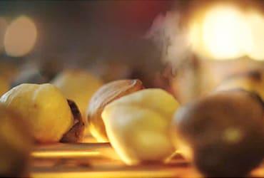 La qualità delle nocciole Ferrero