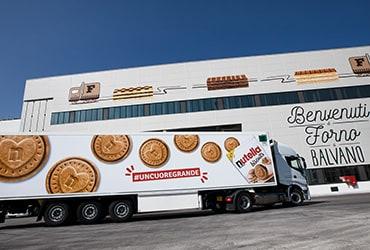 Nutella biscuits, oltre 1 miliardo di singoli biscotti venduti in 1 anno