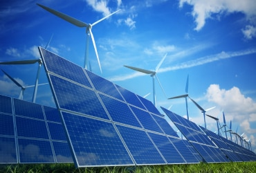 Ferrero on a path to sourcing 100% green electricity for its plants