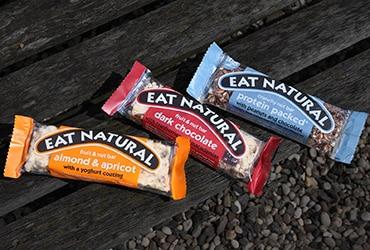 Il gruppo ferrero acquisisce eat natural