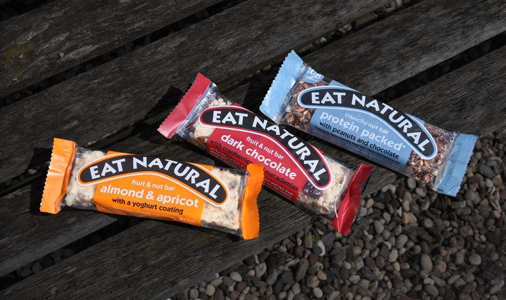 De Ferrero groep neemt Eat Natural over