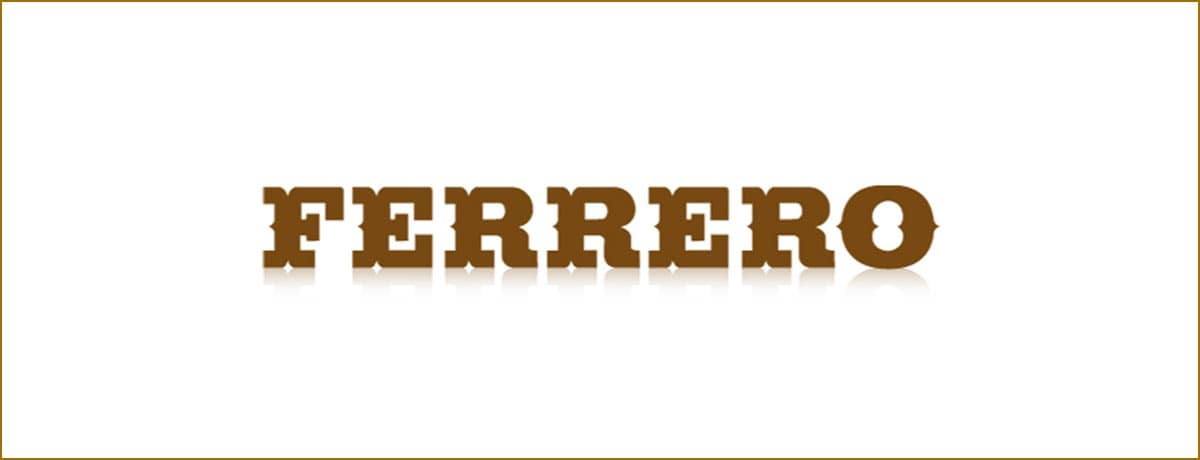 Le Groupe Ferrero a approuvé les états financiers consolidés, avec un chiffre d'affaires de 12,3 milliards d'euros
