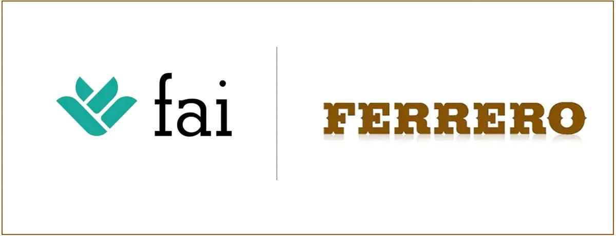 FERRERO CON FAI FARMS PER LA SOSTENIBILITÀ DEL SETTORE CASEARIO