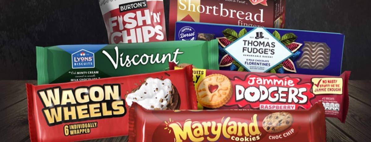 Spółka powiązana z Ferrero podpisuje z Ontario Teachers' Pension Plan Board umowę nabycia Burton's Biscuit.
