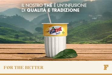 Il nostro thé è un'infusione di qualità e tradizione