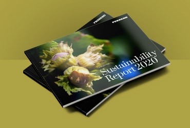 Ferrero publishes its 12th Sustainability Report