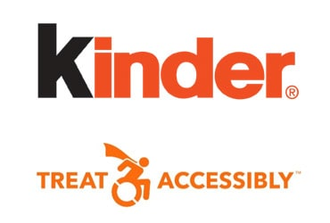 KINDER® TEAMS UP WITH TREAT ACCESSIBLY TO BRING MORE AWARENESS OF INCLUSIVE TRICK-OR-TREATING THIS HALLOWEEN