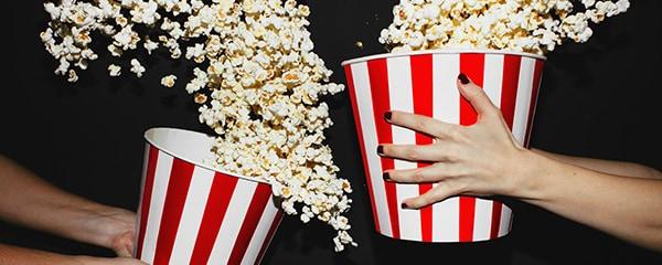 Cinema 2x1 anche nel weekend